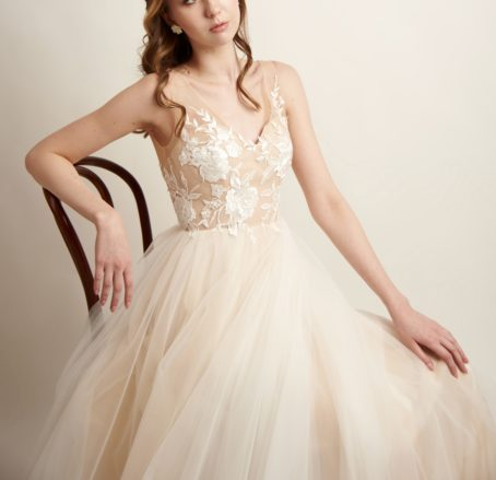 """Свадебное платье """"Luisa"""""""