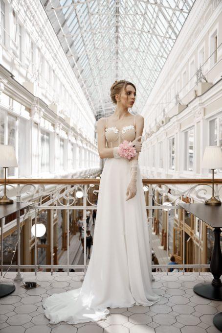 """Свадебное платье """"Bella"""""""