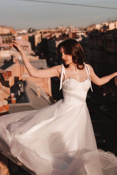 """Свадебное платье """"Bria"""""""