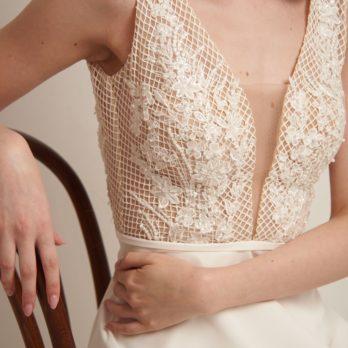 Свадебное платье «Elizabeth»