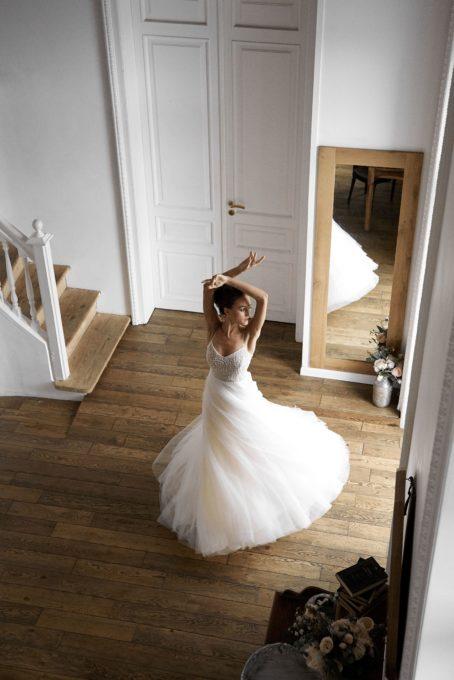 """Свадебное платье """"Elza"""""""