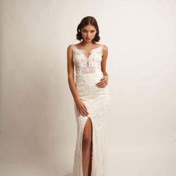 Свадебное платье «Eva»