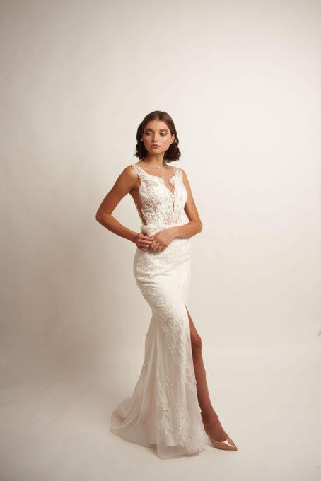 """Свадебное платье """"Eva"""""""