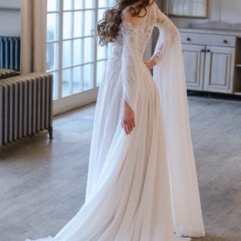 Свадебное платье «Lavender»