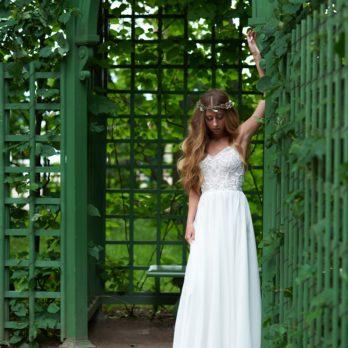Свадебное платье «Mia»