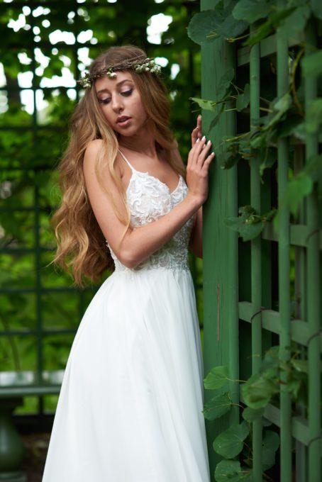 """Свадебное платье """"Mia"""""""