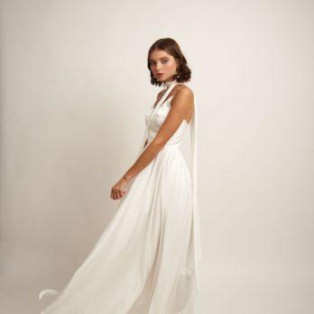 Свадебное платье «Silly»