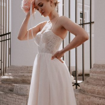 Свадебное платье «Sophia»