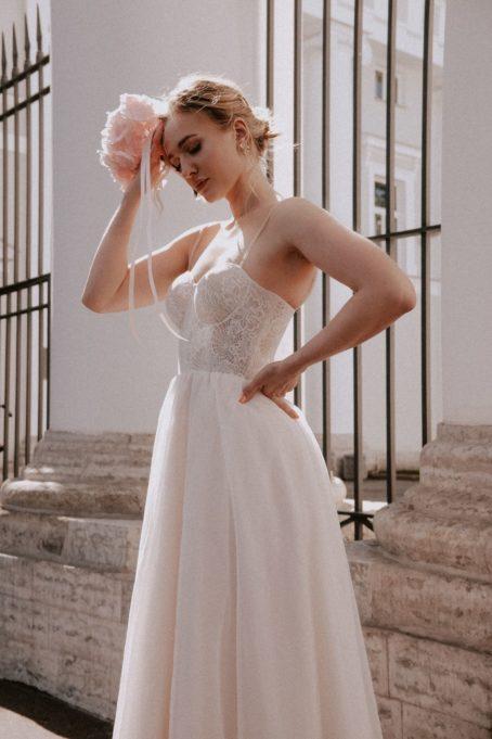 "Свадебное платье ""Sophia"""
