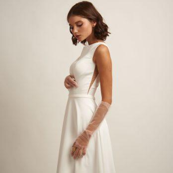 Свадебное платье «Tiffany»