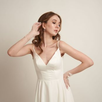 Свадебное платье «Victoria»