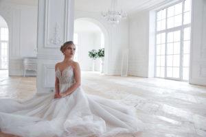 Хранение свадебного платья до и после свадьбы