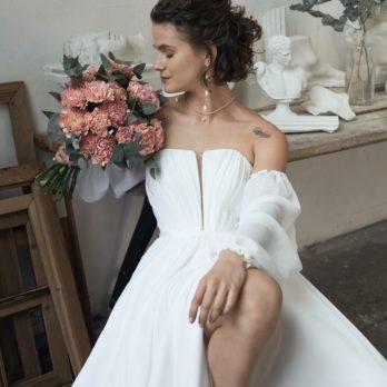 Свадебное платье «Lia»