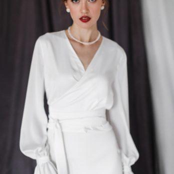 Свадебное платье «Perl»