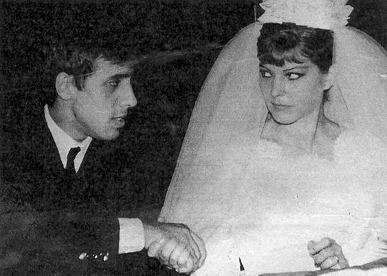 За каждым великим мужчиной стоит великая женщина. Или история любви Адриано Челентано и Клаудии Мори.