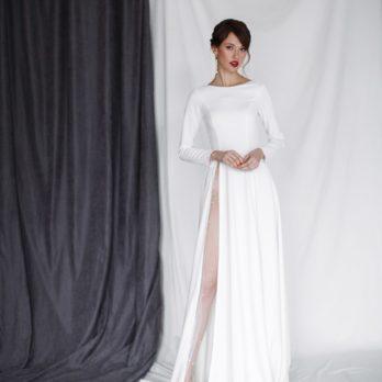 Свадебное платье «Celine»