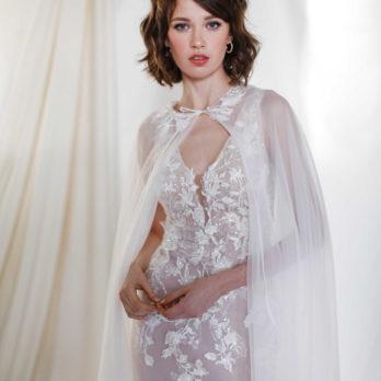 Свадебное платье «Protea»