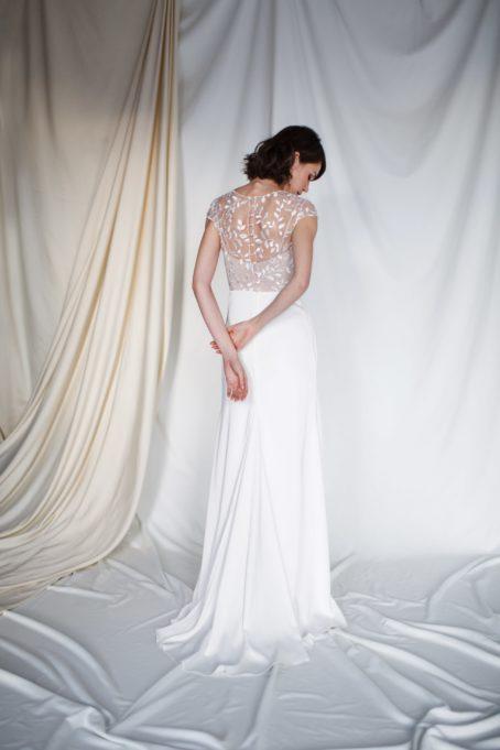 Свадебное платье «Emilia»