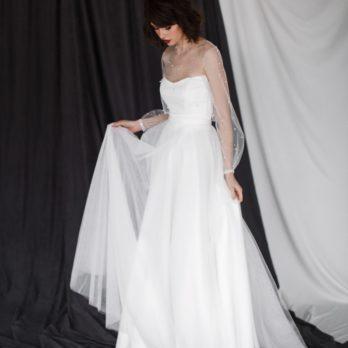 Свадебное платье «Anessa»