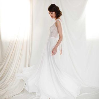 Свадебное платье «Fiona»