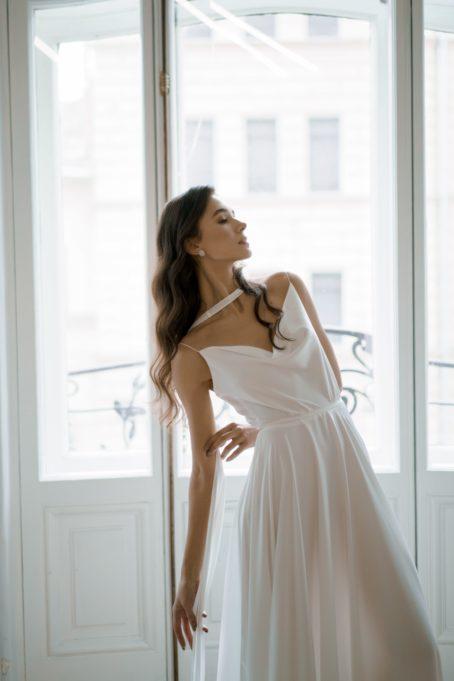 Свадебное платье «Ann»