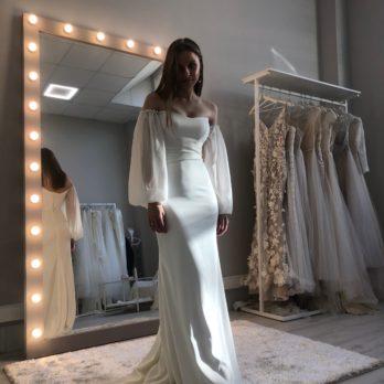 Свадебное платье «Valentine»