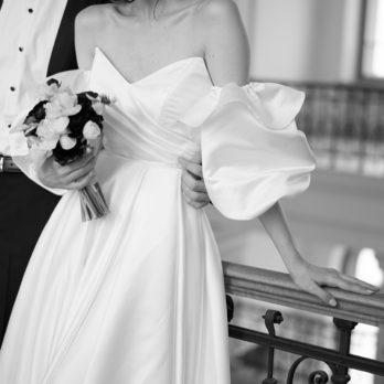 Свадебное платье «Florence»