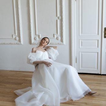 Свадебное платье «Sofi»