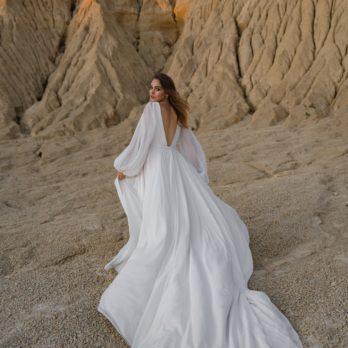 Свадебное платье «Kaity»