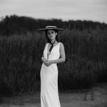 Свадебное платье «Monica»