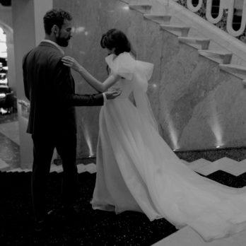 Свадебное платье «Lika»