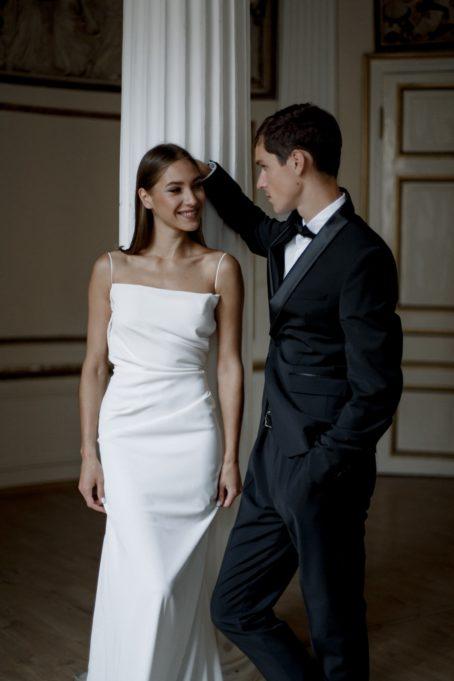 Свадебное платье «Alice»