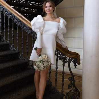 Свадебное платье «Zoe»