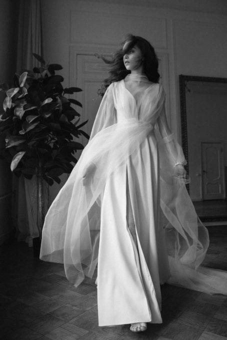 Свадебное платье «Vanessa»