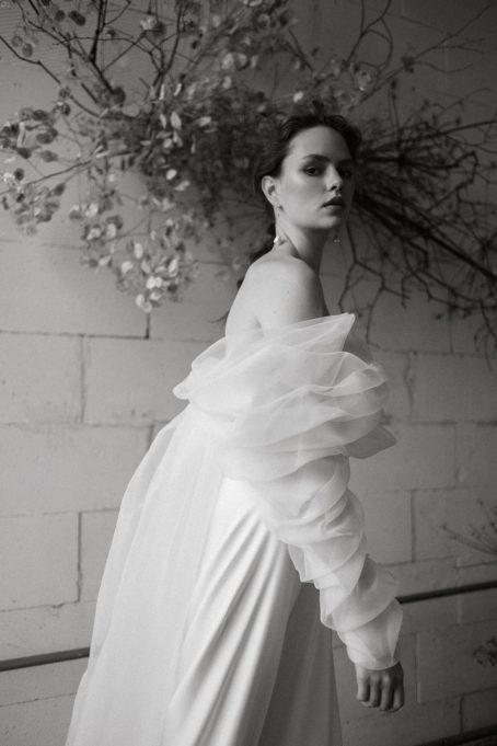 Свадебное платье «Grace»