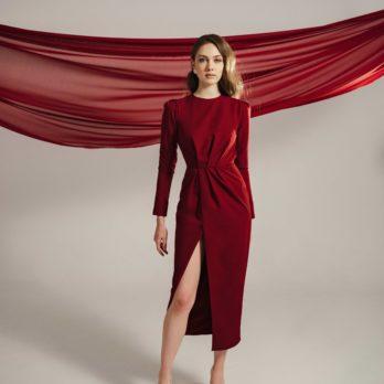 Вечернее платье «Amanda»