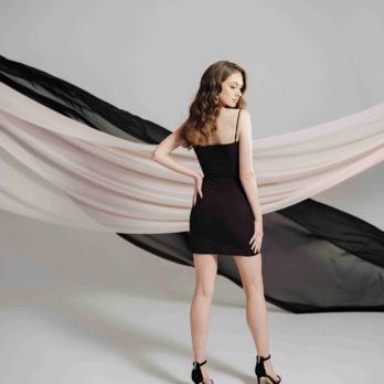Вечернее платье «Cheryl»
