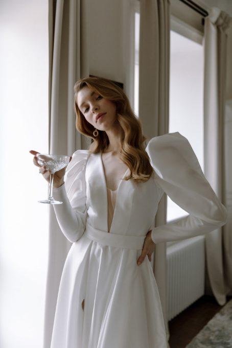 Свадебное платье «Lana»