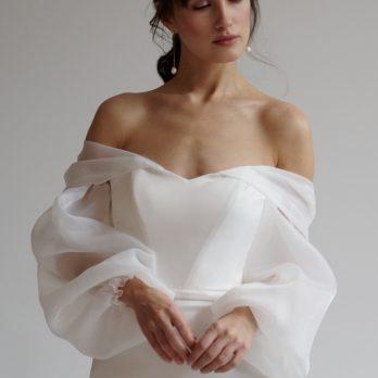 Свадебное платье «Ophelia»