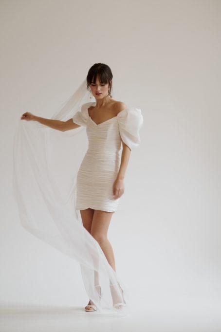 Свадебное платье «Laura»