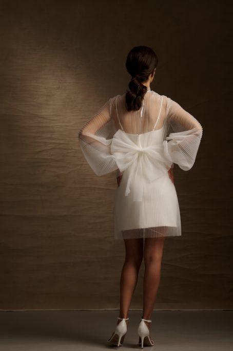 Свадебное платье «Vivian»