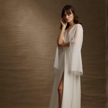 Свадебное платье «Verbena»
