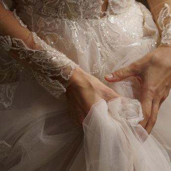 Свадебное платье «Aimee»