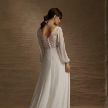 Свадебное платье «Mirriam»