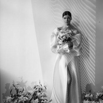 Свадебное платье «Agata»