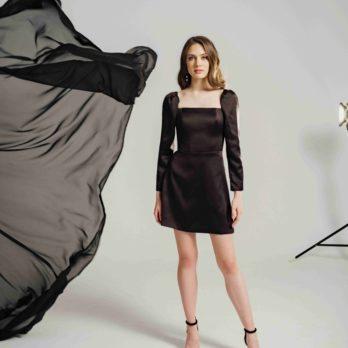 Вечернее платье «Rebecca»