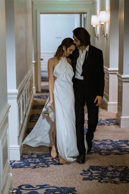 Свадебное платье «Venera»