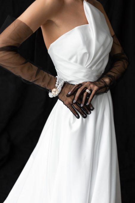 Свадебное платье «Lori»