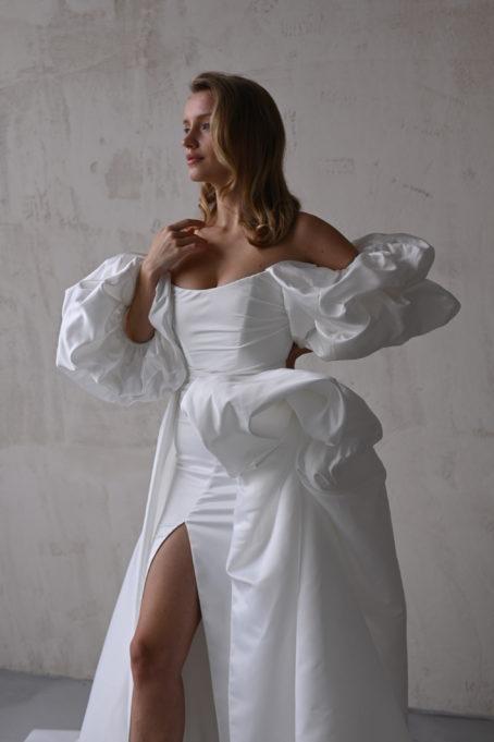 Свадебное платье «Adele»