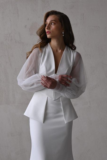 Свадебное платье «Olivia»